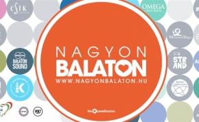 25 eseménnyel készül a Nagyon Balaton