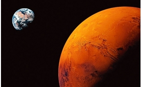 Föld közelben a Mars, ami szabad szemmel is jól látható lesz