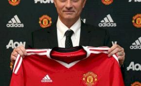Most már hivatalosan is José Mourinho a Manchester United új edzője