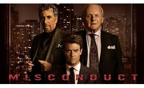 Óriásit bukott Al Pacino és Anthony Hopkins új filmje