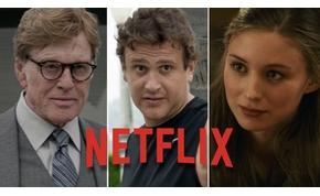 Sci-fivel és szerelemmel támad a Netflix