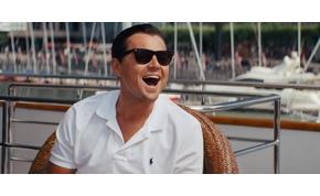 Leonardo DiCaprio a Wall Street farkasa miatt mehet a bíróságra