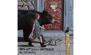 Red Hot Chili Peppers – The Getaway (albumkritika)