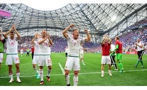 Ott van a nyolcaddöntőben a magyar válogatott!