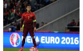 A portugálok biztosak a sikerben