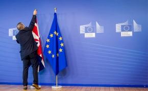 A britek nem igazán tudták mi lesz, ha a kilépésre szavaznak