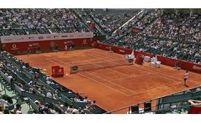 Először lesz ATP torna Budapesten!