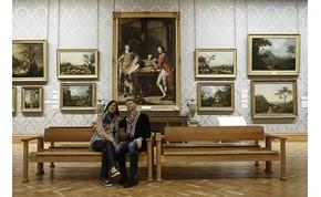 Hamis festményeket állítanak ki néhány brit múzeumban