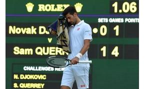 Mi vezethetett Djokovic kieséséhez? Így ki nyeri a Wimbledont?