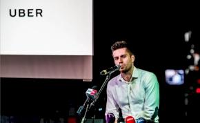 Megadta magát az Uber, kivonulnak Magyarországról