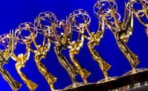 Megérkeztek az Emmy-jelöltek