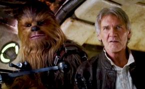 Harrison Ford nem volt hibás a Star Wars forgatási balesetében