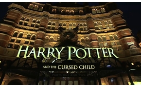 A Harry Potter legújabb történetéért könyvben is megőrülnek az emberek