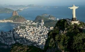 Mi a fenéért Rióban van az olimpia?