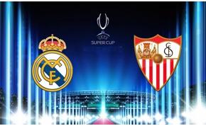 Melyik spanyol csapat nyeri az Európai Szuperkupát?
