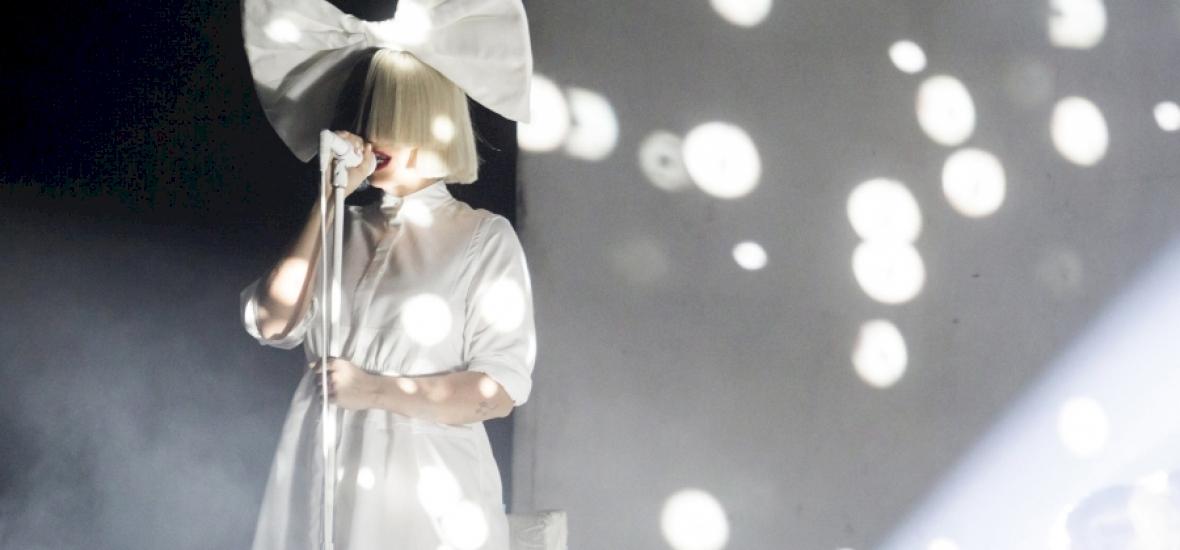 Teltház volt Sia napján is a Szigeten