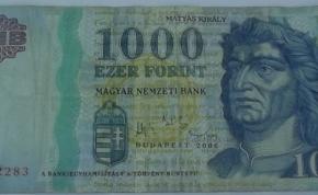 Gátlástalanul sóztuk el a 2006-os ezer forintost