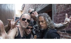 Megérkezett a Metallica legújabb száma