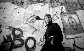 David Bowie és Berlin