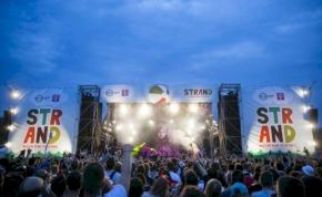 A Strand és a B.my.Lake fesztivál is véget ért
