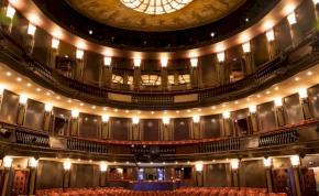 Nem lesz változás, maradnak a nagyszínházak vezetői