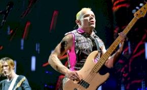 A magyar származású Chili: Flea interjú