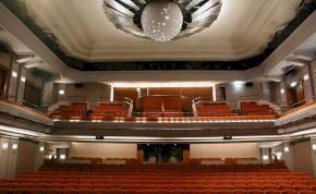 Véget ért a Vidor: a Vígszínház vitte el a nagydíjat