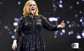 Adele legalább 10 évig nem akar turnézni