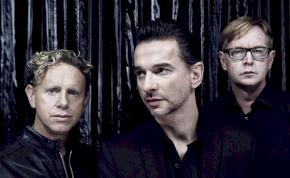 Csaknem az eddigi össze klipjét kiadja a Depeche Mode