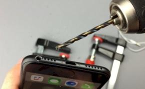 Néhány iPhone tulajdonos hülyébb, mint gondolták