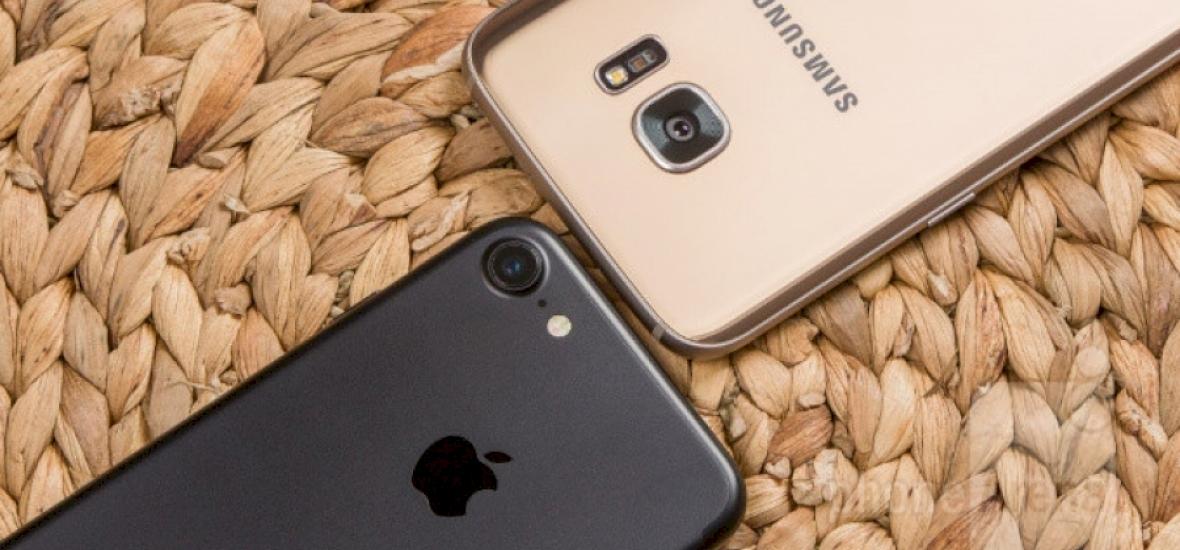 Vajon melyik modern telefon bírja a legtovább?