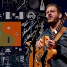 Bon Iver - 22, A Million (albumkritika)