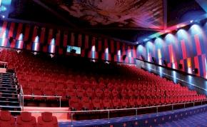 Ismét jön a Cinema City Filmünnep