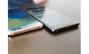 Ismét leállt a Galaxy Note 7-es gyártása