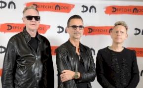 Depeche Mode: érkezik az új album, na meg a turné