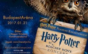 Harry Potter és élő filmzene