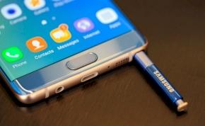 Már Magyarországon is beindult a Galaxy Note 7 cseréje