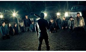 Berendelte a The Walking Dead nyolcadik évadát az AMC