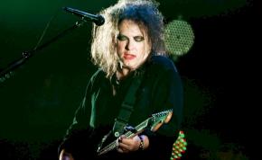 Már nincs sok hátra a budapesti The Cure koncertig