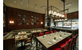 Michelin-csillagos szakács éttermében is nyelhetünk egy kis drótot