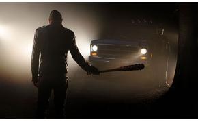 Erőszak reneszánsz: The Walking Dead premier