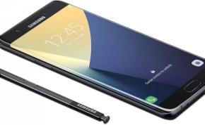 A Samsung minél gyorsabban le akarja cserélni a Galaxy Note 7-eseket