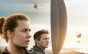 Tényleg az Érkezés lesz az év sci-fije?