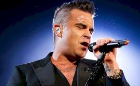 Különálló koncerttel jön Budapestre Robbie Williams