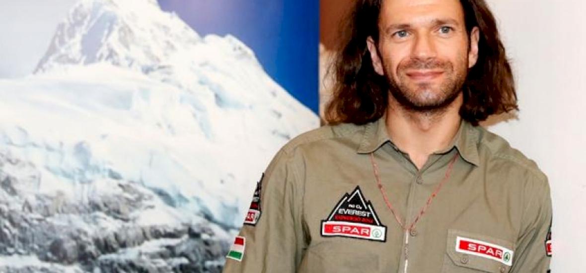 Hétköznapi hősök: márciusban indul a Magyar Everest Expedíció