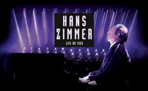 Hans Zimmer visszatér Budapestre