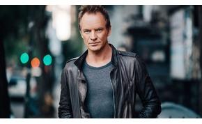 Sting – 57th & 9th (albumkritika)