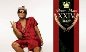 Hazánkba látogat Bruno Mars