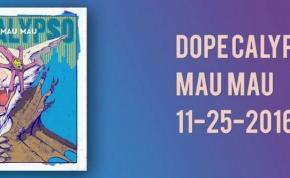 Megérkezett a Dope Calypso új albuma