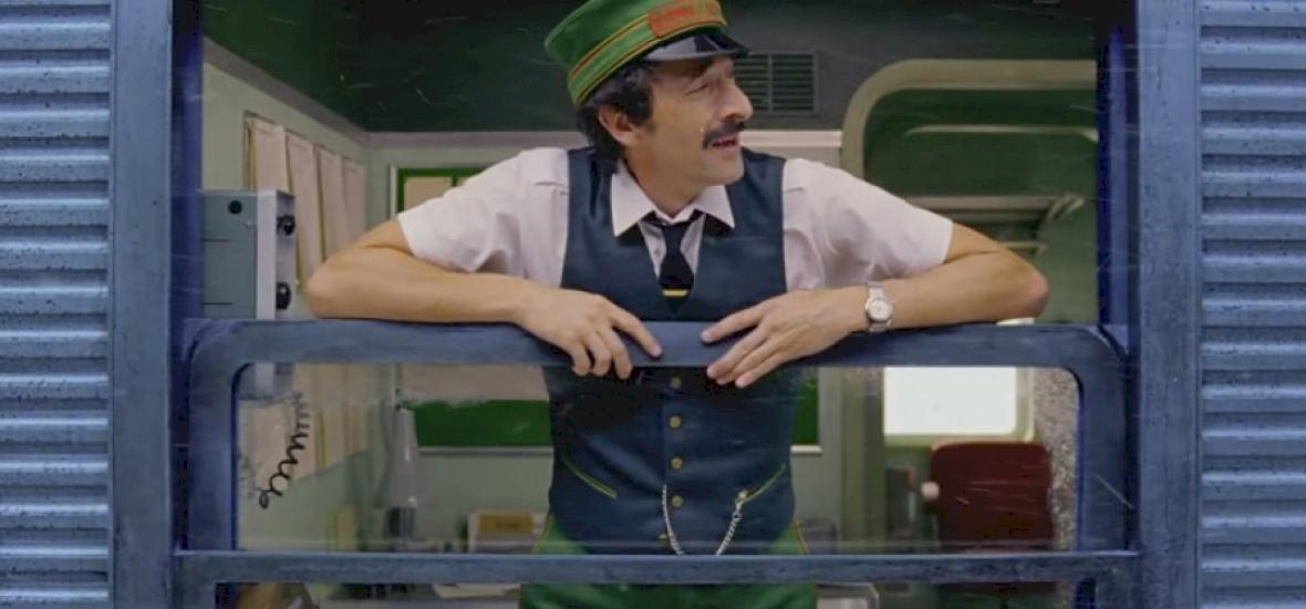 Wes Anderson rendezte a H&M karácsonyi reklámját